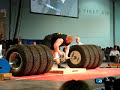 Benedikt Magnusson 1100 Pound Deadlift World Record!! Image 2