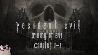 Resident Evil 4 Rising of Evil (PC) | Chapter 1-1