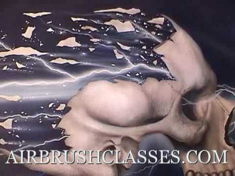 Clothing and Tattoo AIRBRUSH DVDS UK AIRBRUSH DVDS UK AIRBRUSH DVDS UK