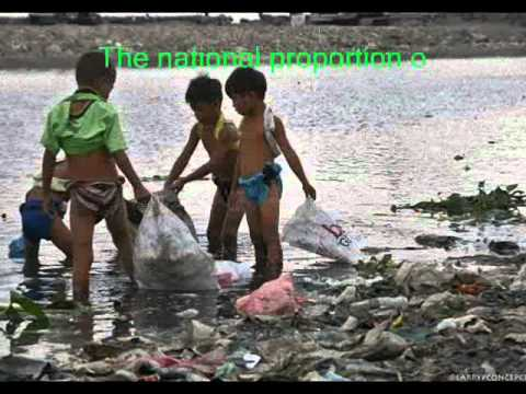 Philippines  Poverty