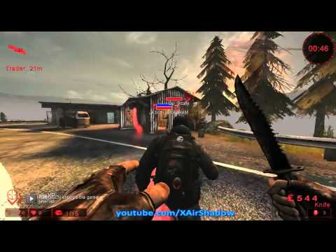 Zombie Academy 2. The Clot and Gorefast - WAY�