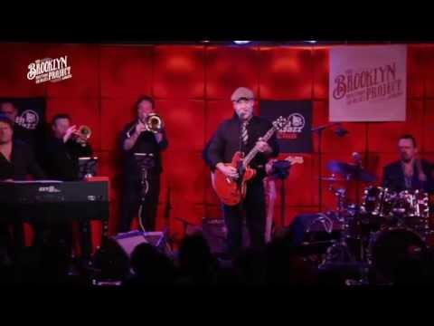 Love so cold - The Brooklyn Rhythm & Blues Project