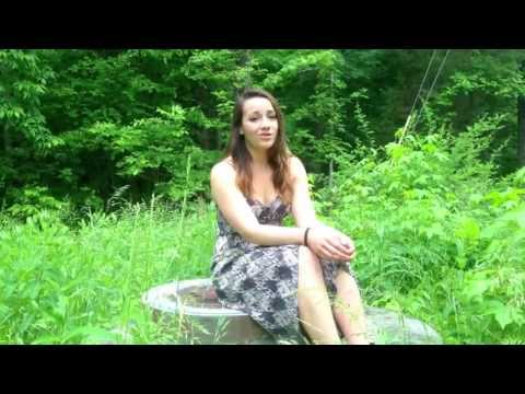 Home - Phillip Phillips Cover By Aubrie Phillips video