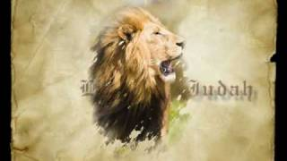 THE LION OF JUDAH with lyrics.
