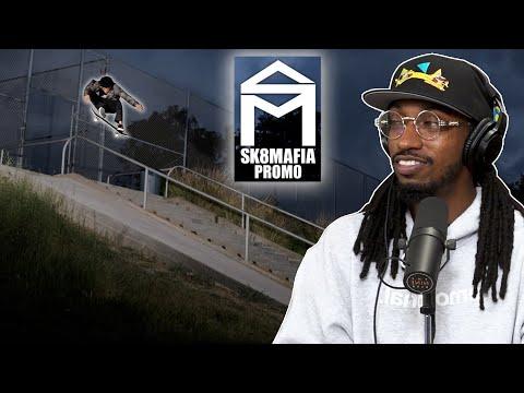 We Talk About The Sk8 Mafia 2020 Promo!