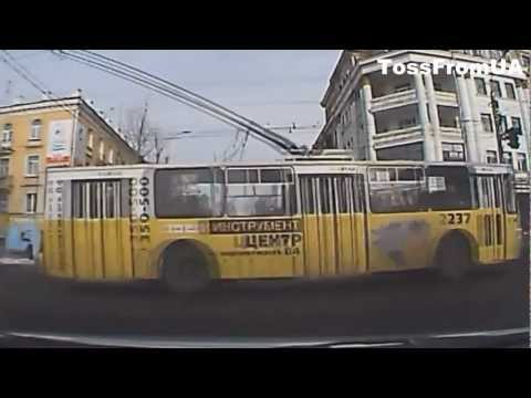 Car Crashes caught on camera compilation February 2013 Russia (Part 15)