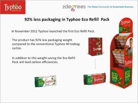 Ensuring business resilience: Typhoo's Greenprint for Good