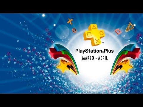 Playstation Plus por 6 meses gratis 2014