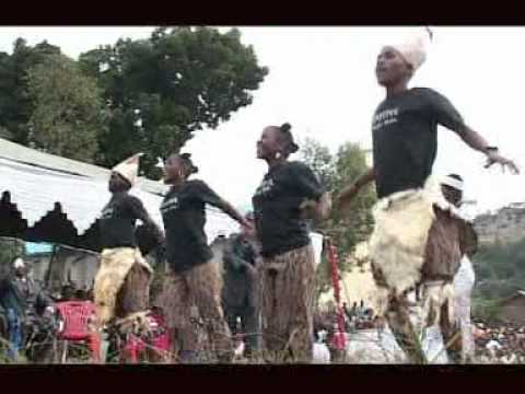 NIMEONJA PENDO LAKO: KAPOTIVE Star Singers- Bukoba