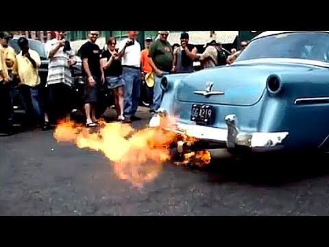 Beatersville - Hot Rod Flame Thrower