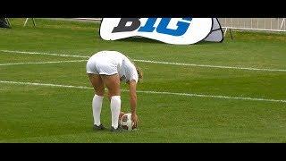 Penalty Shootout - 2018 Big 10 Women's Championship