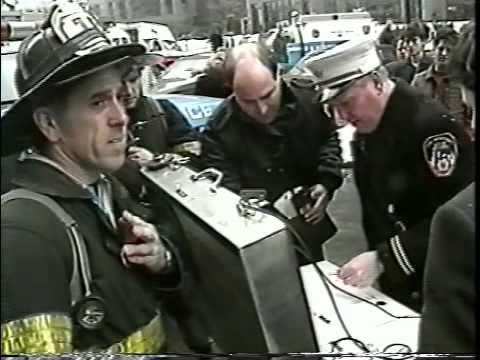 1993 World Trade Center Bombing Documentary