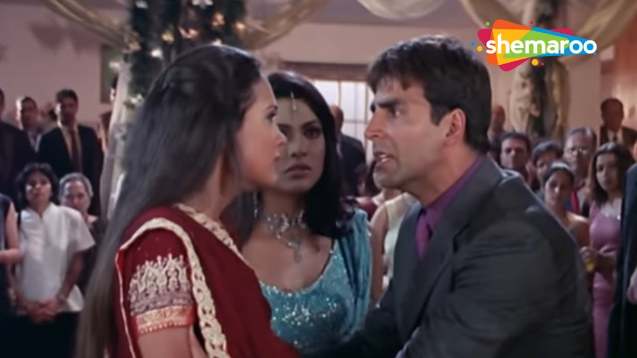Andaaz 2003