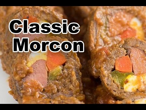 Classic Beef Morcon