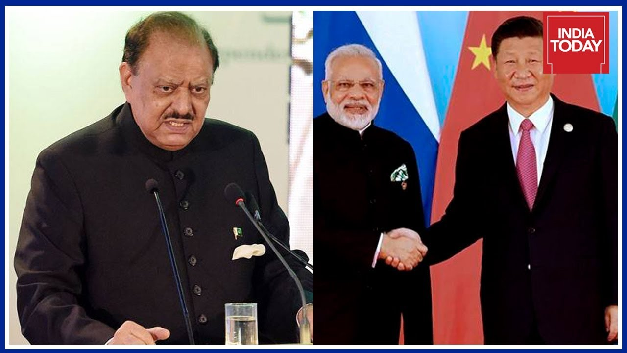 Pakistan Denies To BRICS Statement On Terrorist Groups