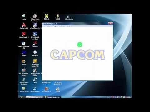Como usar o emulador de DreamCast: Chankast