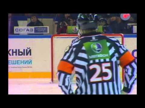 19.12.12 Сибирь - Динамо, как мы победили