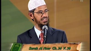 Shari'ah - Barbaric or Perfect? - Dr. Zakir Naik