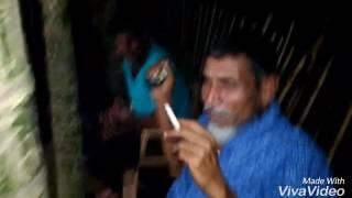 সিগারেট কই কই আরে গাঞ্জা খাওয়ালা।।।। কোন কারনে সিগারেটে গাঞ্জা মিশাইলা.
