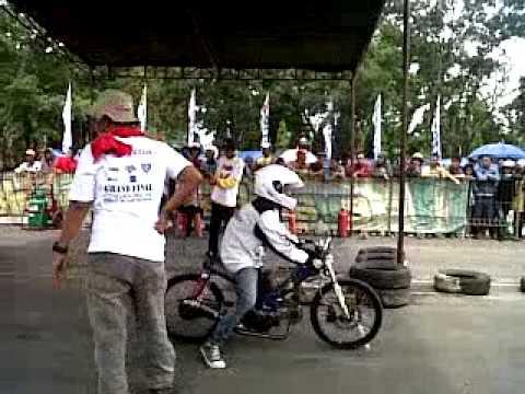 drag bike pancing cci kejurda 2013