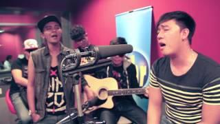 Sandiwara Cinta - REPVBLIK (LIVE)