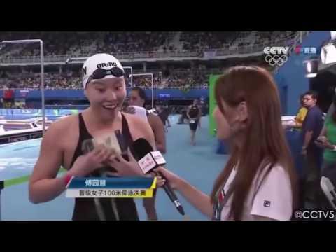 Самые эпичные моменты Олимпиады в Рио