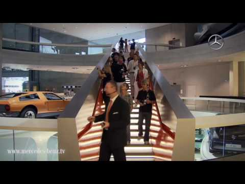 Mercedes-Benz.tv: MOTOR-TALK.de besucht Mercedes-Benz