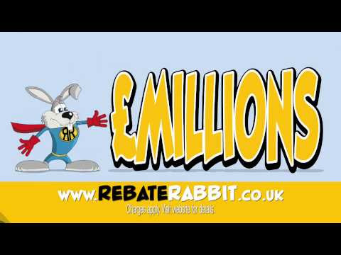 Rebate Rabbit Advert H 264