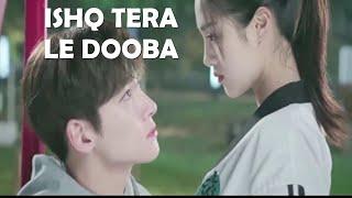 LAE DOOBA song  Video Cover  Mitika Kanwar