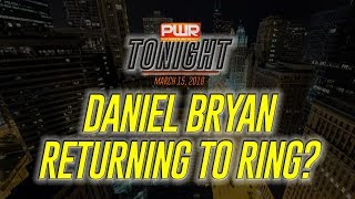 PWR Tonight | WWE Deletes Fabulous Moolah, Daniel Bryan Returning to the Ring?