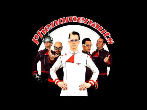 Phenomenauts - Cyborg