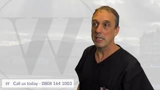 Dr Mark Gibson - Staff Testimonial