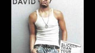 Watch Craig David You Dont Miss Your Water Til The Well Runs Dry video