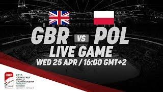 Великобритания : Польша