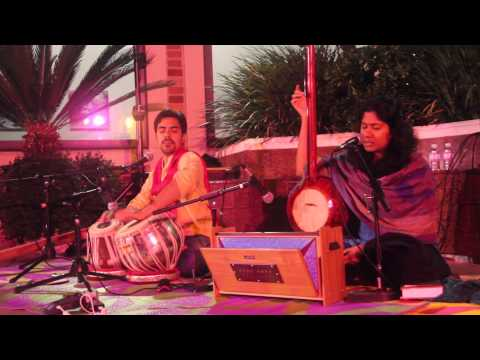 Ganavya Doraiswamy and Vivek Virani   Fowler Out Loud - February 5, 2015
