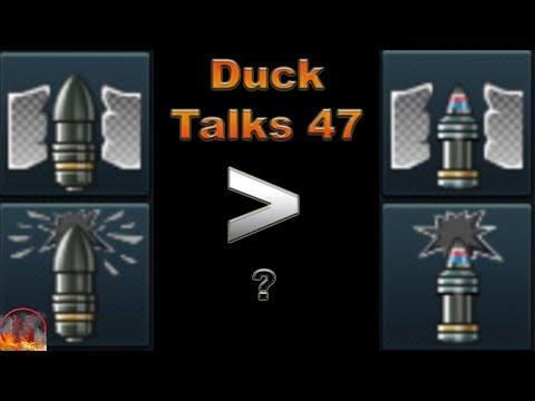 WT || Duck Talks 47 - APDS Nerf and AP Buff thumbnail