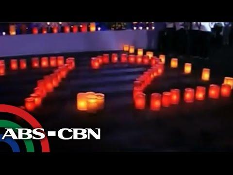 Bohol remembers 7.2 magnitude quake