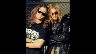 Download Lagu Mike Starr on being the last person to see Layne Staley alive and how Layne saved him Gratis STAFABAND