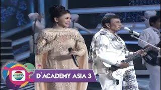 Download Lagu DA Asia 3: Rhoma Irama dan Soneta Group ft. Shiha Zikir - Tak Terduga (Konser Kemenangan) Gratis STAFABAND