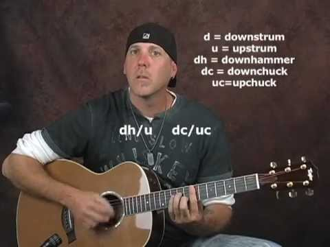 0 Learn acoustic guitar techniques melody songwriting chucking strumming chords pt1