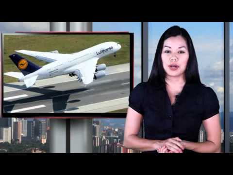 TDTV Asia Daily Travel News Friday August 20, 2010