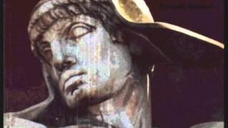 Watch Death In June The Golden Wedding Of Sorrow video