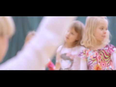 Nauka Tańca Dla Dzieci