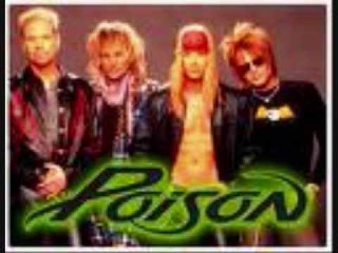 Poison - Rock