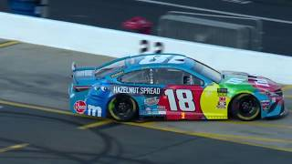 Watch Monster Energy NASCAR All-Star Race qualifying