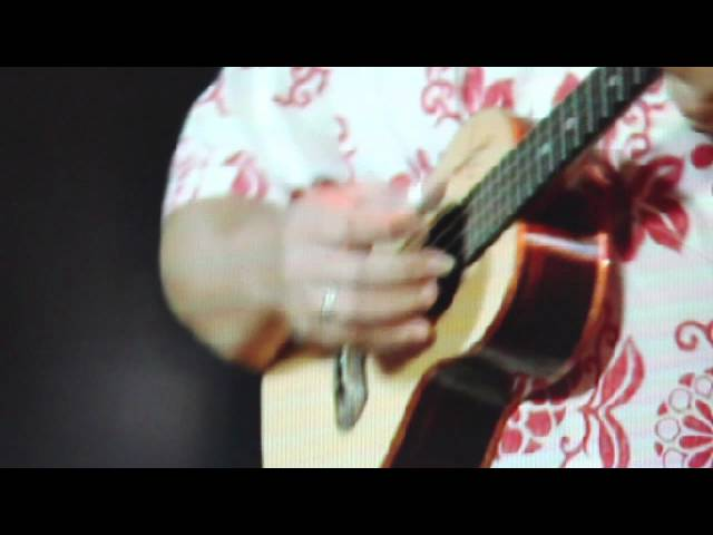 Lanai Ukulele Festival Coverage - Hawaii News NOW Sunrise Show