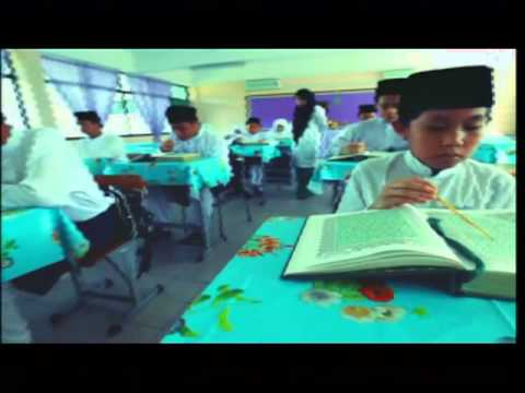Islamic Religion in Negara Brunei Darussalam Trailer