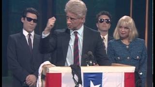 The D Generation Late Show (The Best Bits) V01C25 - Bill Clinton In Da House