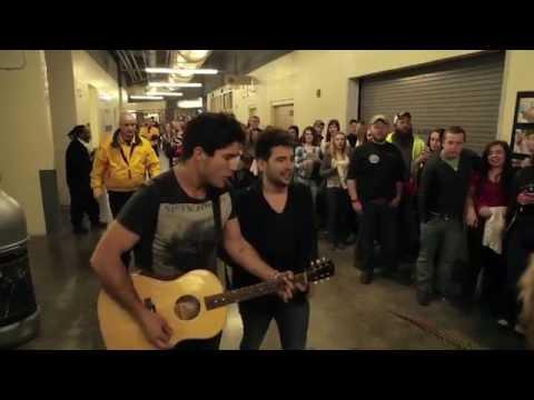 Dan + Shay - 19 You + Me (Meet + Greet Sing-Along)