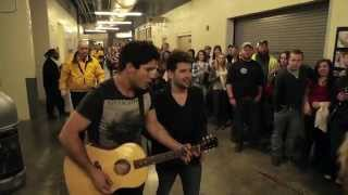 Download Lagu Dan + Shay - 19 You + Me (Meet + Greet Sing-Along) Gratis STAFABAND